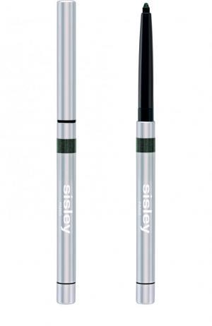 Водостойкий карандаш для глаз Phyto-Khol Star, оттенок № 8 Мистический зеленый Sisley. Цвет: бесцветный