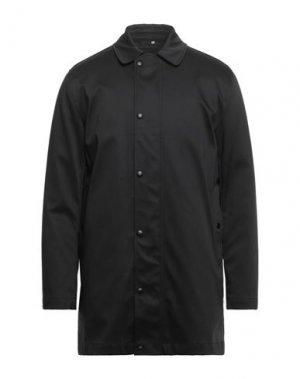 Пальто SEMPACH. Цвет: черный