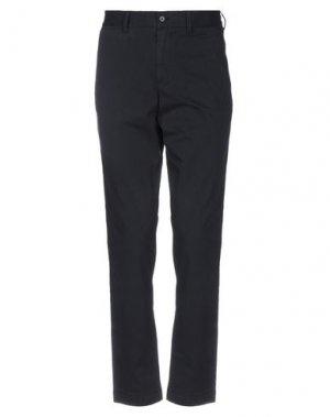 Повседневные брюки J. LINDEBERG. Цвет: черный