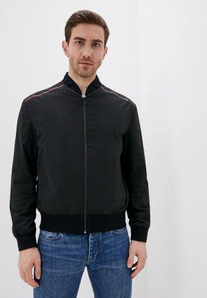 Куртка Hugo Bruce2031. Цвет: черный