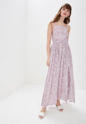 Сарафан Baon. Цвет: розовый