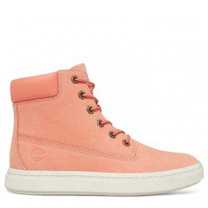 Обувь спортивная и для активного отдыха Londyn 6 Inch Boot Timberland. Цвет: персиковый