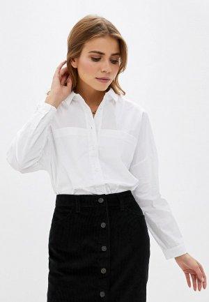 Рубашка Vis-a-Vis. Цвет: белый