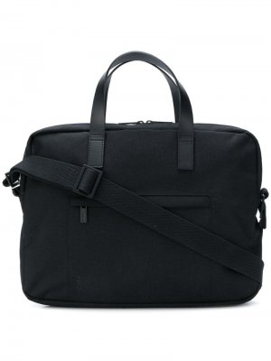 Mansell Travel Cycle briefcase Ally Capellino. Цвет: черный