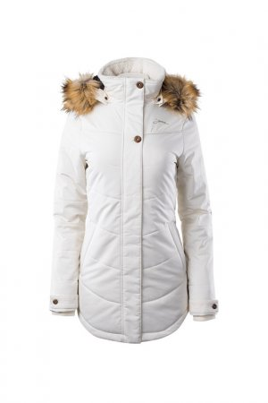 Jacket Iguana Lifewear. Цвет: cream