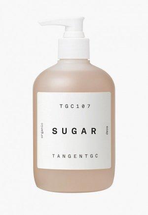 Жидкое мыло Tangent GC SUGAR,  350 мл. Цвет: прозрачный