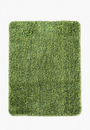 Коврик для ванной Fixsen AMADEO. Цвет: зеленый
