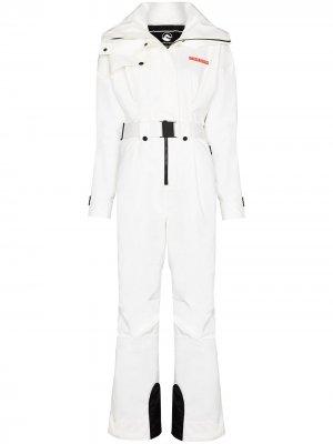 Лыжный костюм Teton Cordova. Цвет: белый