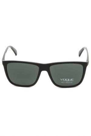 Очки солнцезащитные Vogue. Цвет: w44/71