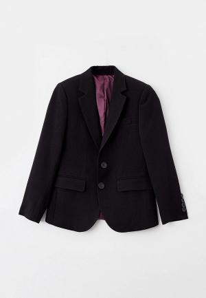 Пиджак Orby. Цвет: черный