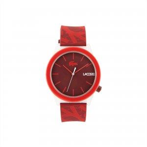 Часы Lacoste. Цвет: черный