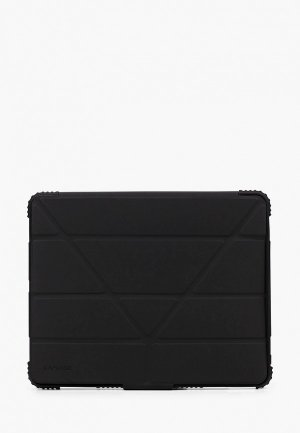 Чехол для iPad Capdase Противоударный, BUMPER FOLIFlip Case, Pro 12.9 (2020). Цвет: черный