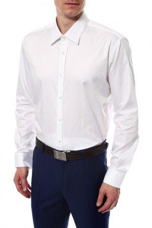 Рубашка Joop. Цвет: белый