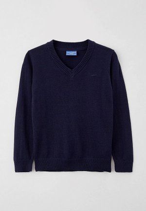 Пуловер Coccodrillo. Цвет: синий