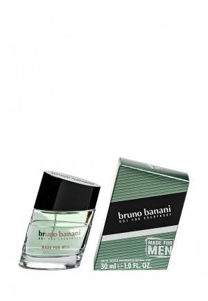 Туалетная вода Bruno Banani Made For Men 30 мл