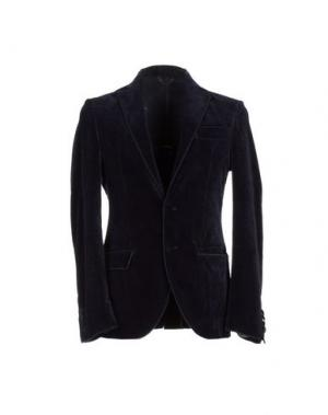 Пиджак LUCHINO. Цвет: темно-синий