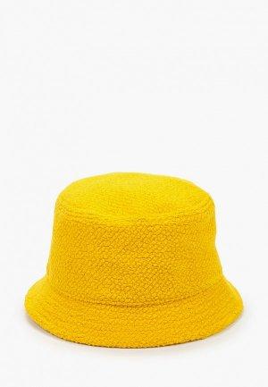 Панама Behurr. Цвет: желтый