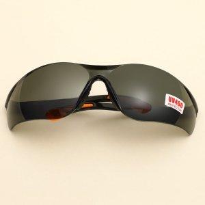Велосипедные солнцезащитные очки SHEIN. Цвет: чёрный