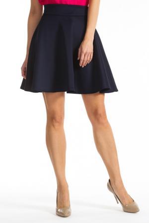Skirt INFINITE YOU. Цвет: navy