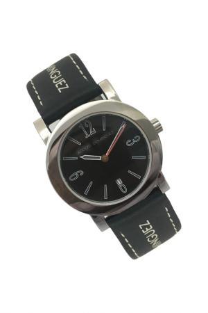 Watch ADOLFO DOMINGUEZ. Цвет: silver, black