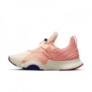 Женские кроссовки для танцев и кардиотренировок Nike SuperRep Groove - Оранжевый