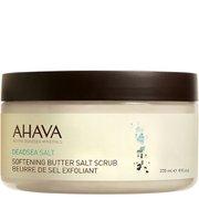 Softening Butter Salt Scrub 235ml AHAVA