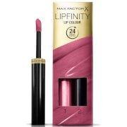 Стойкая губная помада Lipfinity Lip Color 3,69 г - 055 Sweet Max Factor