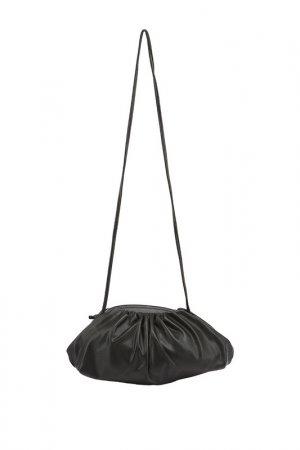 Сумка кросс-боди Evita. Цвет: черный