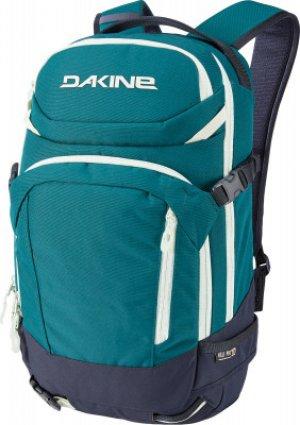 Рюкзак женский HELI PRO, 20 л Dakine. Цвет: синий