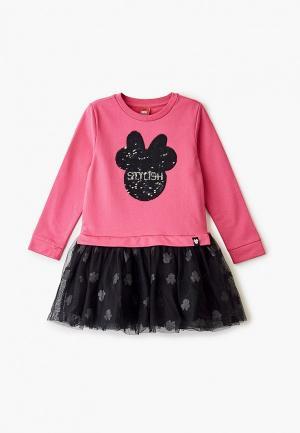 Платье OVS. Цвет: розовый
