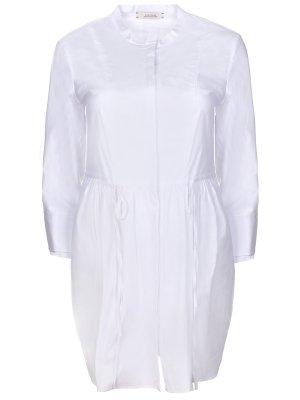 748002 Белый/кулиска DOROTHEE SCHUMACHER. Цвет: белый