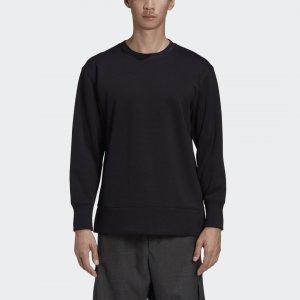 Свитшот Y-3 CH2 Graphic by adidas. Цвет: черный