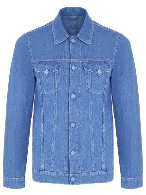 Куртка джинсовая SCISSOR SCRIPTOR