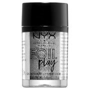 Кремовые тени для век Professional Makeup Foil Play Cream Pigment Eyeshadow (различные оттенки) - Radiocast NYX