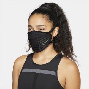 Функциональная маска для лица Venturer - Черный Nike