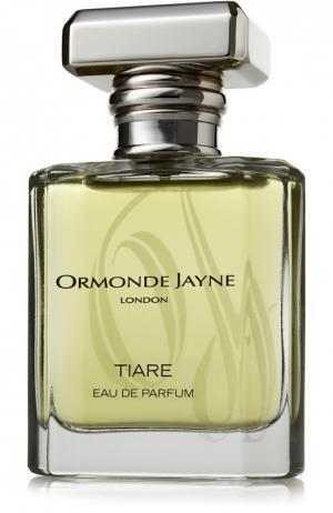 Парфюмерная вода Tiare Ormonde Jayne. Цвет: бесцветный
