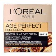 Крем Dermo Expertise Age Perfect Cell Renew Advanced Restoring Day Cream - SPF15 (50 мл) LOreal Paris