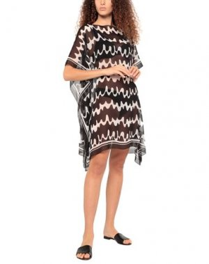 Пляжное платье BEATRICE .b. Цвет: черный