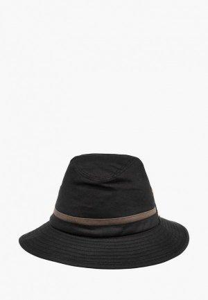 Панама Herman. Цвет: черный