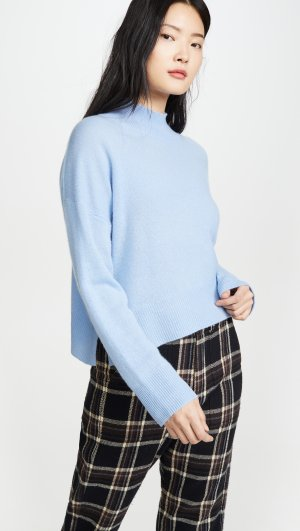 Emily Cashmere Sweater 360