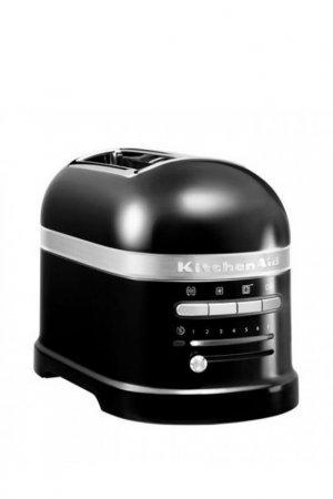 Тостер Artisan 5KMT2204EOB KitchenAid. Цвет: черный
