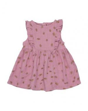 Платье BOBO CHOSES. Цвет: светло-фиолетовый