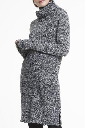Sweater BIG STAR. Цвет: dark grey