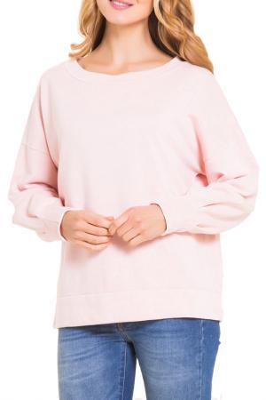 Sweater BIG STAR. Цвет: light pink