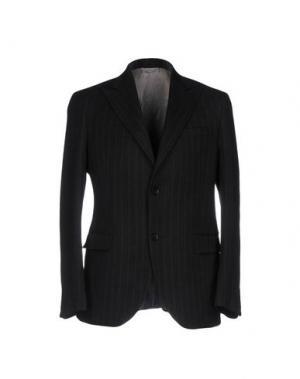 Пиджак MARCIANO. Цвет: стальной серый