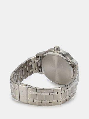 Часы Armani Exchange. Цвет: chernyy