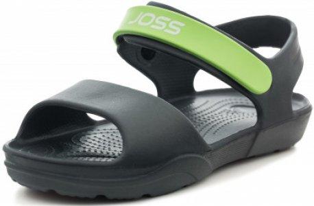 Шлепанцы для мальчиков G-Sand, размер 34-35 Joss. Цвет: синий