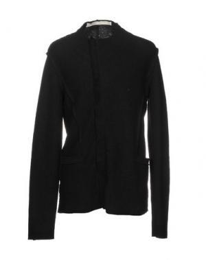 Пиджак PRIMORDIAL IS PRIMITIVE. Цвет: черный