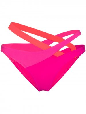 Плавки бикини Izaro Agent Provocateur. Цвет: розовый