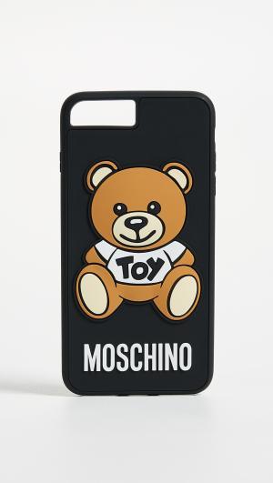 Bear iPhone 7 Plus / 8 Case Moschino
